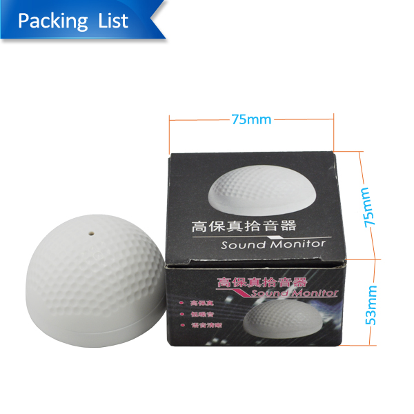 KDM-610 packing list.jpg