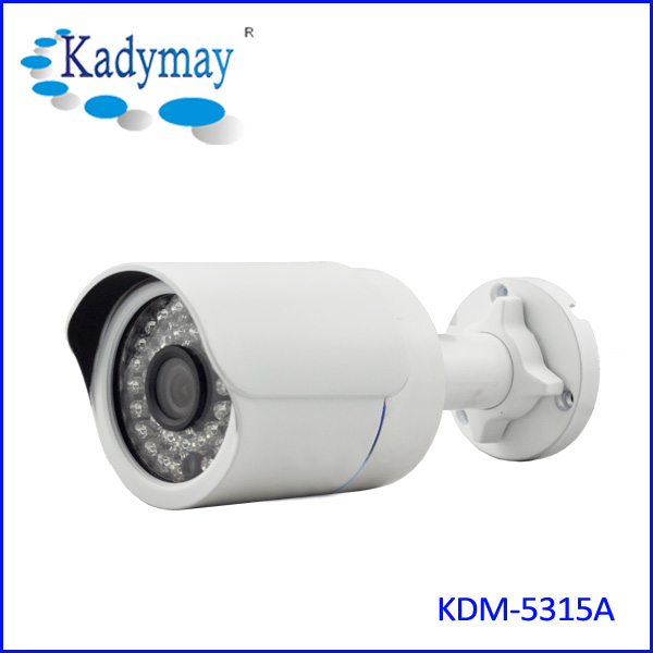 KDM-5316A 30M 3.6MM HD-AHD Camera